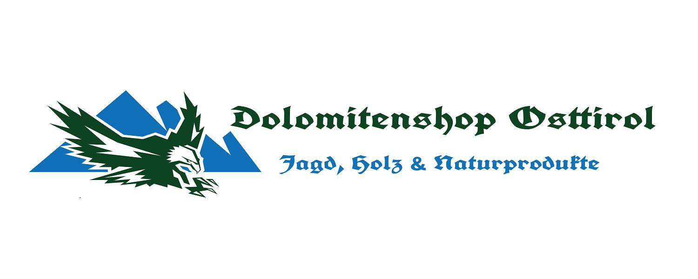Dolomitenshop Logo Osttirol